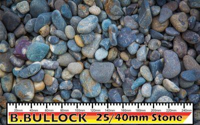 25-40mm Stone