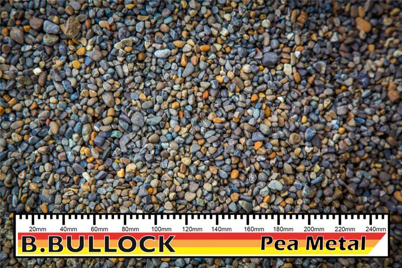 Pea Metal