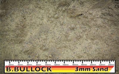 Sand 3mm