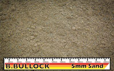 Sand 5mm