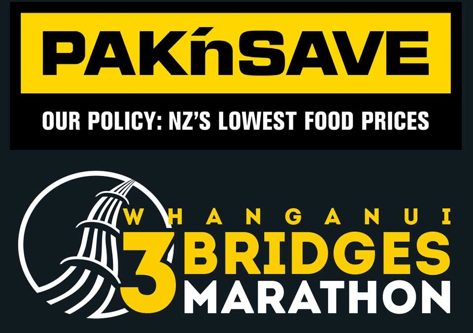PAKn'SAVE 3 Bridges Marathon
