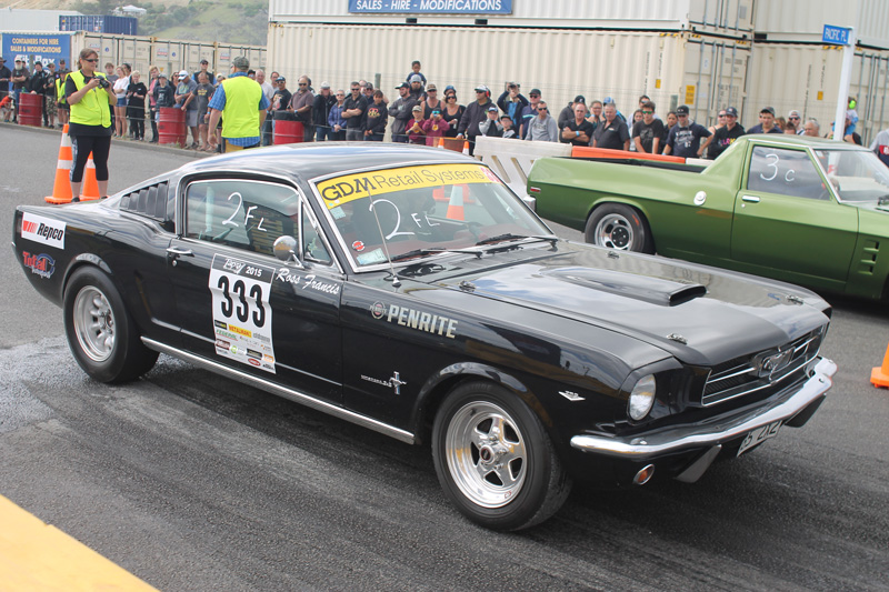 Wanganui Street Drags March 5th 2017