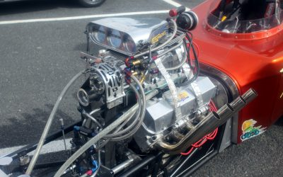 Gerald Smith Engine
