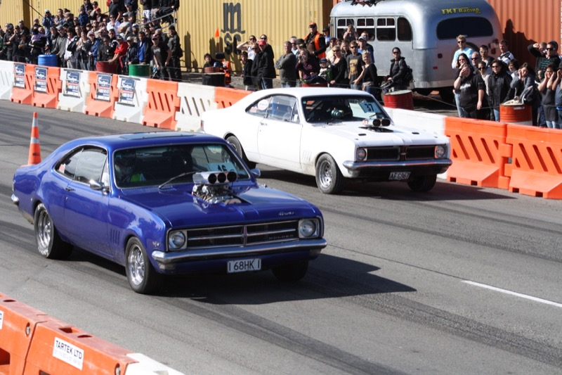 2019 Street Drags Online Entry