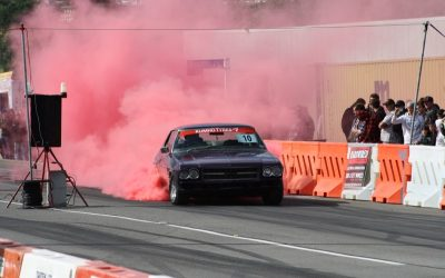 Street Drags 2018